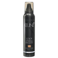 KEUNE DESIGN COLOR STYLING MOUSSE № 7.4 WARM COPPER